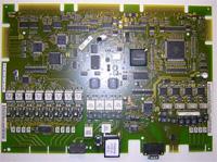 CBCC Mainboard Siemens HiPath 3550 /3350 Konfig.möglich