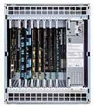 "HiPath 3700  19"" Zoll Siemens Telefonanlage"